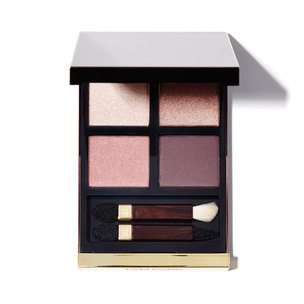 TOM FORD Eye Color Quad Eyeshadow Palette - Orchid Haze | @violetgrey