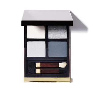 TOM FORD Eye Color Quad Eyeshadow Palette - Ice Queen | @violetgrey