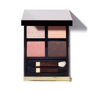 TOM FORD Eye Color Quad Eyeshadow Palette - Disco Dust | @violetgrey