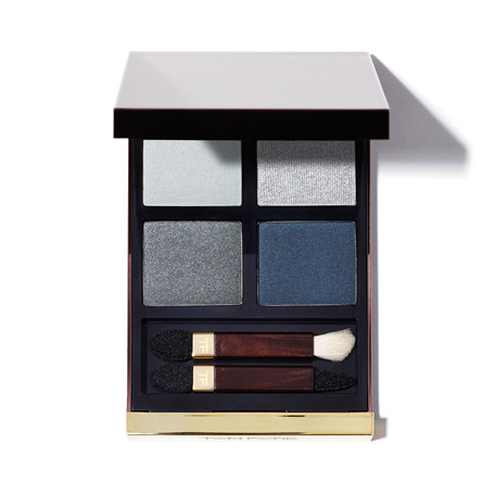 TOM FORD Eye Color Quad Eyeshadow Palette - Starry Night | @violetgrey