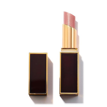 TOM FORD Lip Color Shine - Bare | @violetgrey