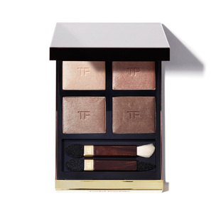 TOM FORD Eye Color Quad Eyeshadow Palette - Nude Dip | @violetgrey