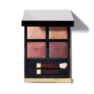 TOM FORD Eye Color Quad Eyeshadow Palette - Honeymoon | @violetgrey