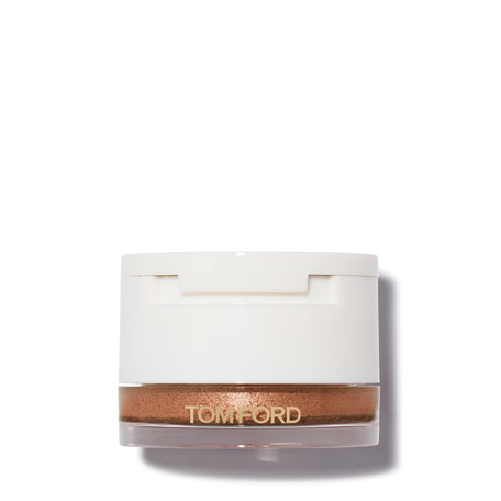 TOM FORD Cream & Powder Eye Duo - Naked Bronze | @violetgrey