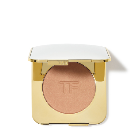 TOM FORD Small Bronzing Powder - Gold Dust | @violetgrey