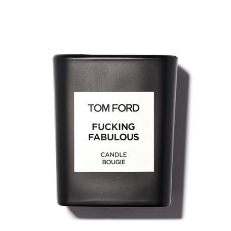 TOM FORD Fucking Fabulous Candle | @violetgrey