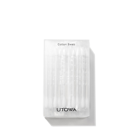 UTOWA Cotton Swabs | @violetgrey