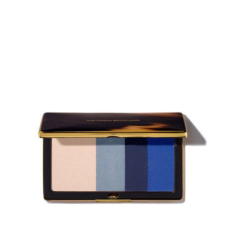 VICTORIA BECKHAM BEAUTY Smoky Eye Brick - Royal | @violetgrey