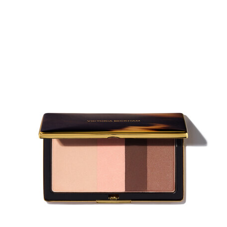 VICTORIA BECKHAM BEAUTY Smoky Eye Brick - Signature | @violetgrey