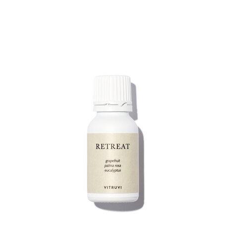 VITRUVI Essential Oil Blend Retreat - 15 ml | @violetgrey