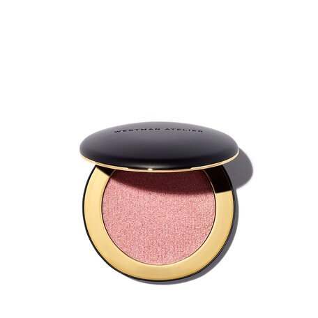 WESTMAN ATELIER Super Loaded Tinted Highlight - Peau de Rosé | @violetgrey