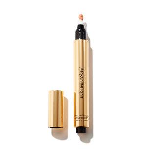 YVES SAINT LAURENT Touche Éclat Radiant Touch - 5 Luminous Honey | @violetgrey