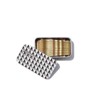 Y.S. PARK 806 Pro Pins - Gold | @violetgrey