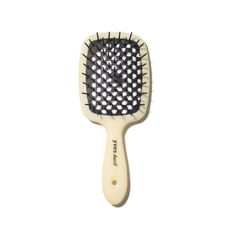YVES DURIF Vented Hairbrush | @violetgrey