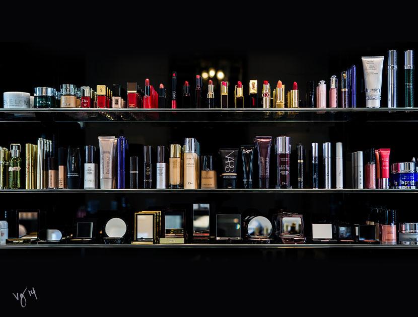 Shop by Prestige Beauty Products | VIOLET GREY | @violetgrey