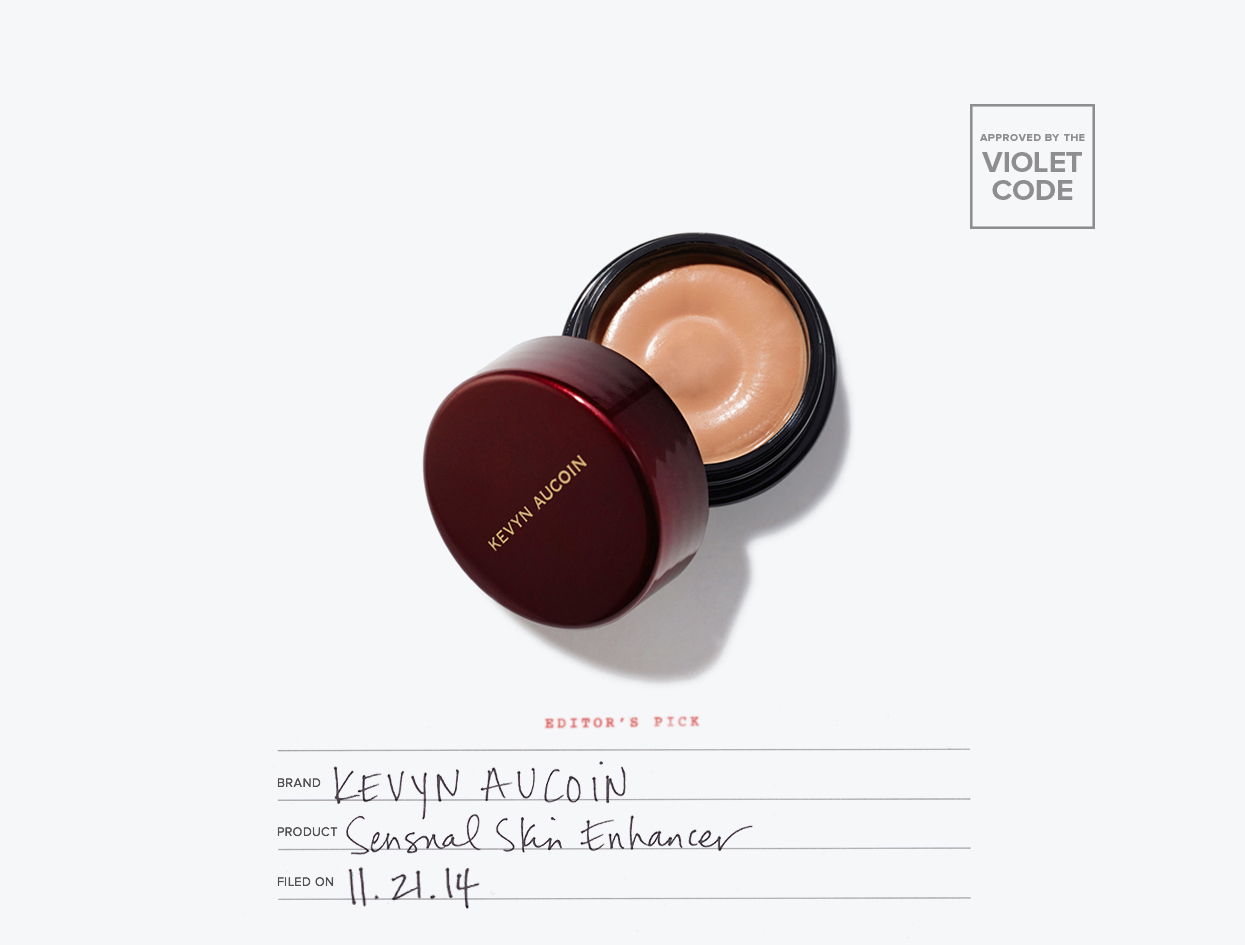 Kevyn Aucoin Sensual Skin Enhancer | The Violet Files