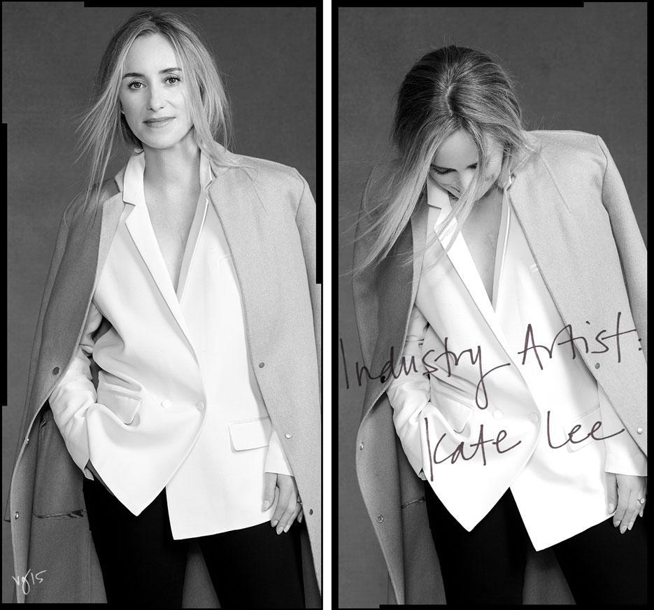 Artist Profile: Kate Lee   THE VIOLET FILES   @violetgrey