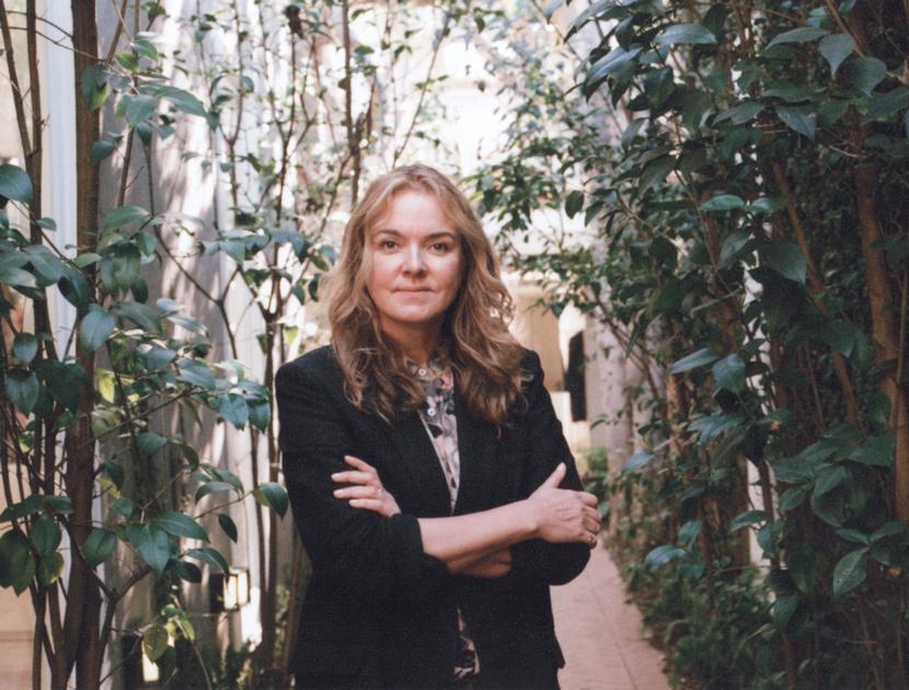 Kirsten Kjaer Weis | The Violet Files