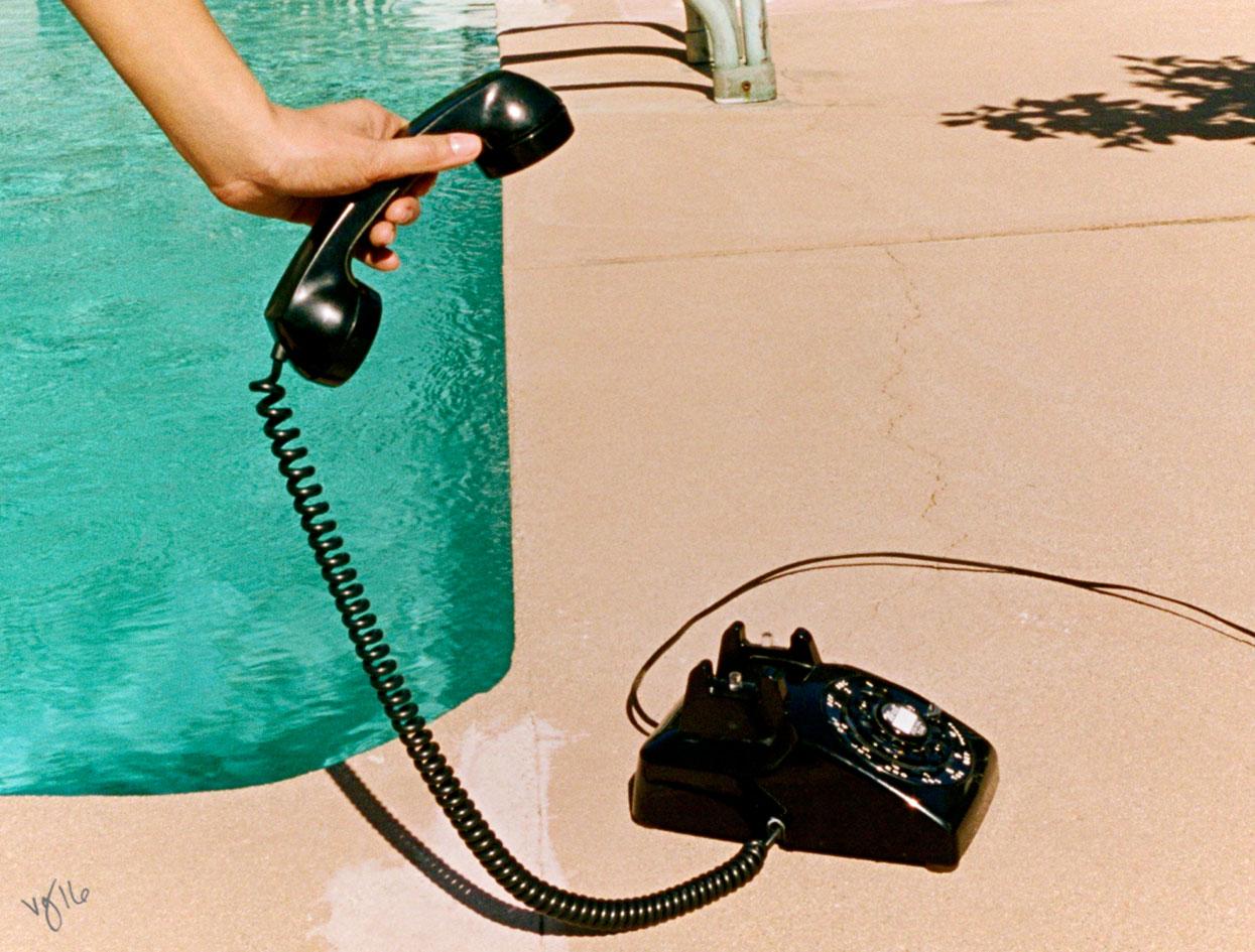 Beauty Hotline | Summer Essentials | The Violet Files