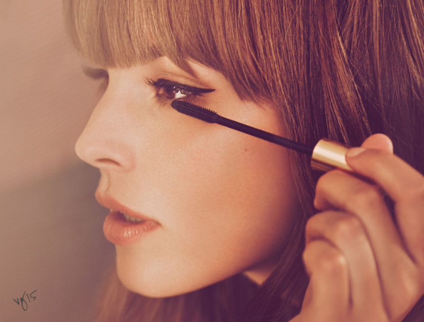 Accentuating The Eye | Beauty Lessons | The Violet Files
