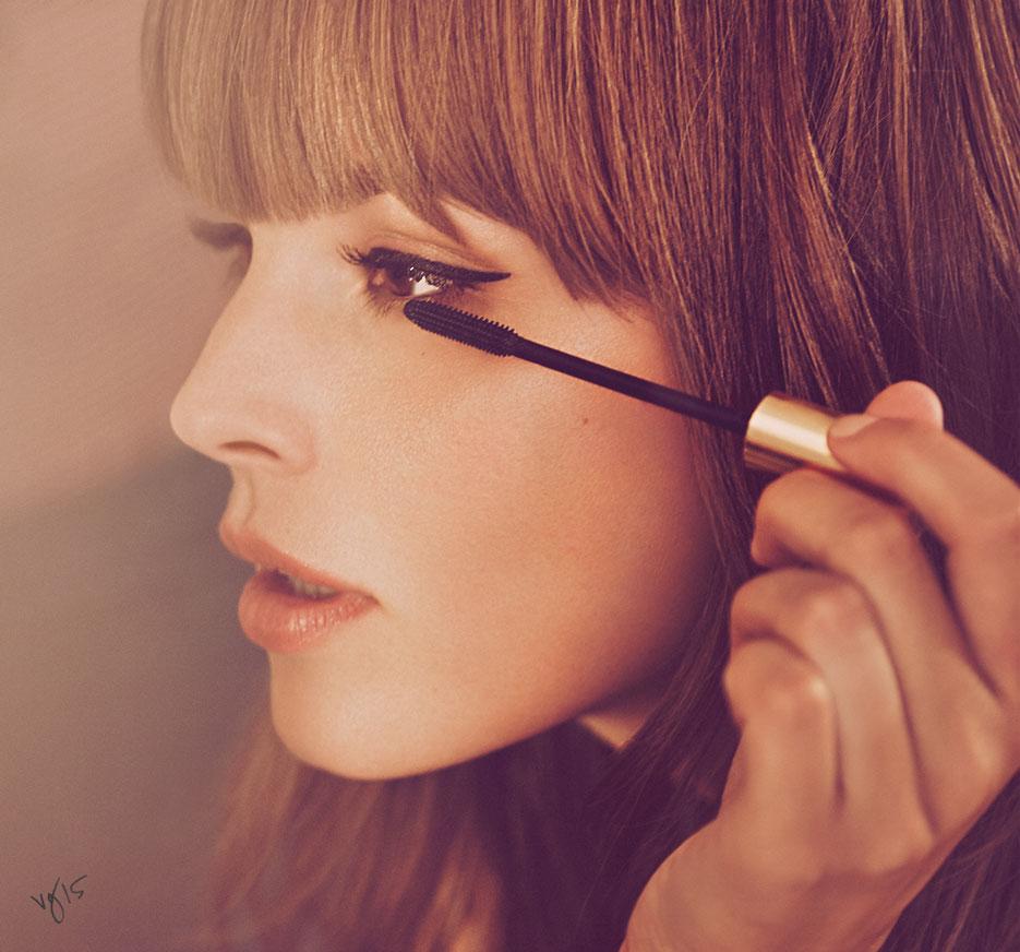 Eyes that Pop | Original Look | The Violet Files | @violetgrey