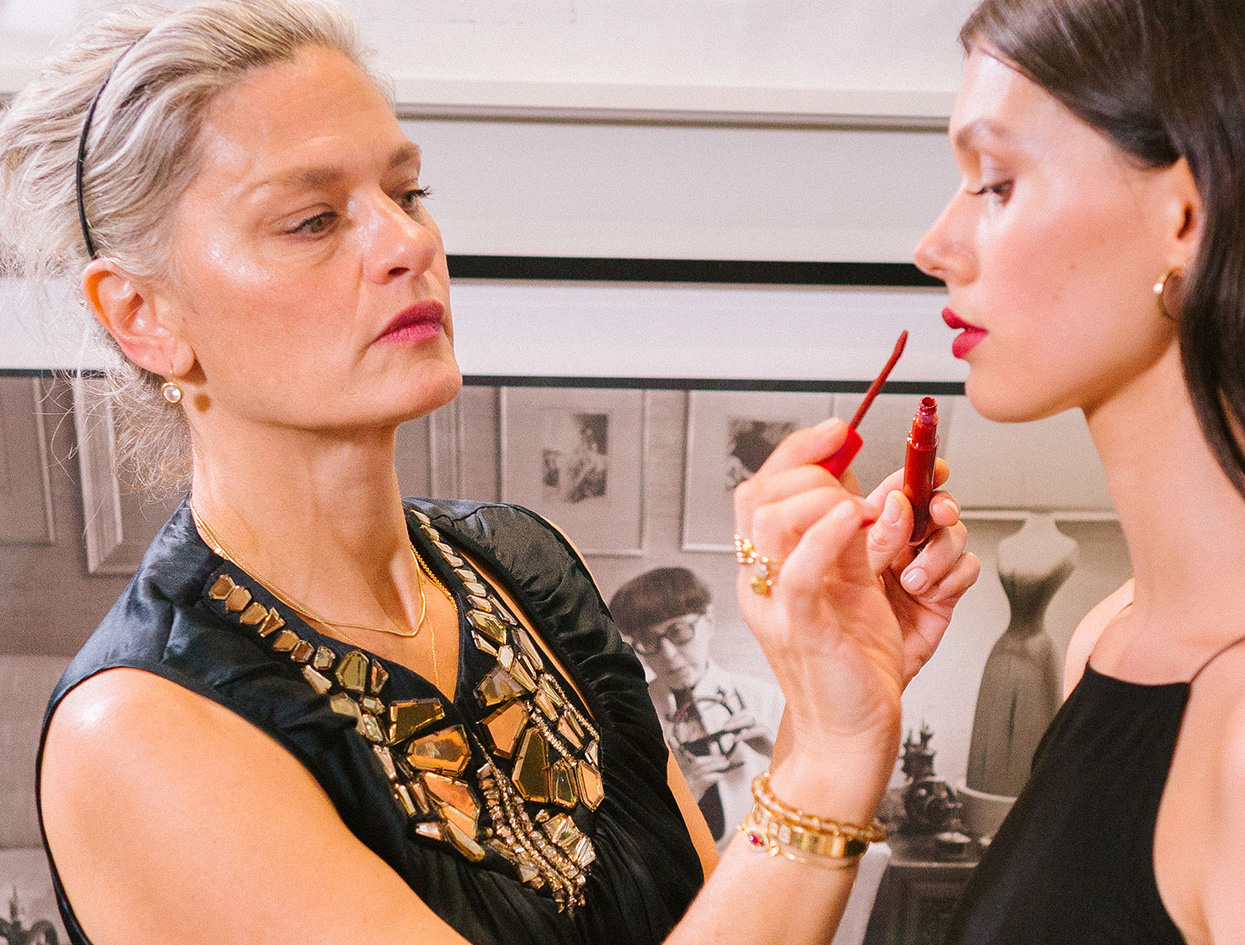 RED CARPET MAKEUP TRICKS TO TRY RIGHT NOW | The Violet Files