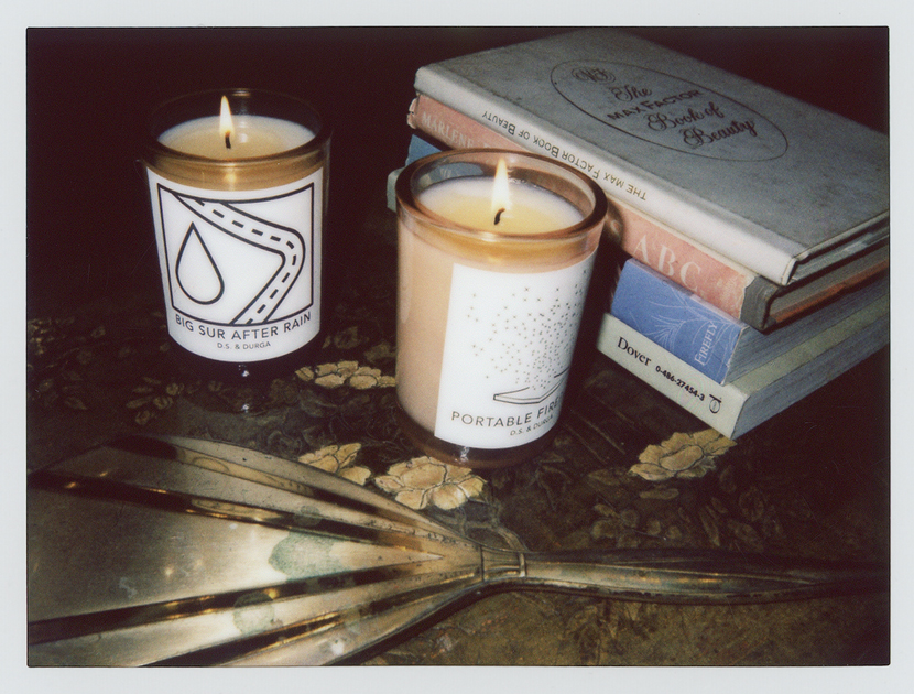 CANDLES, TAKE ME AWAY   The Violet Files