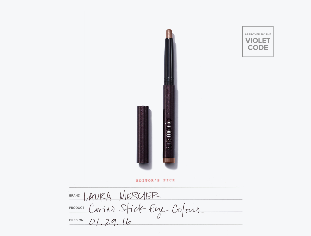 Laura Mercier Caviar Stick Eye Colour | The Violet Files