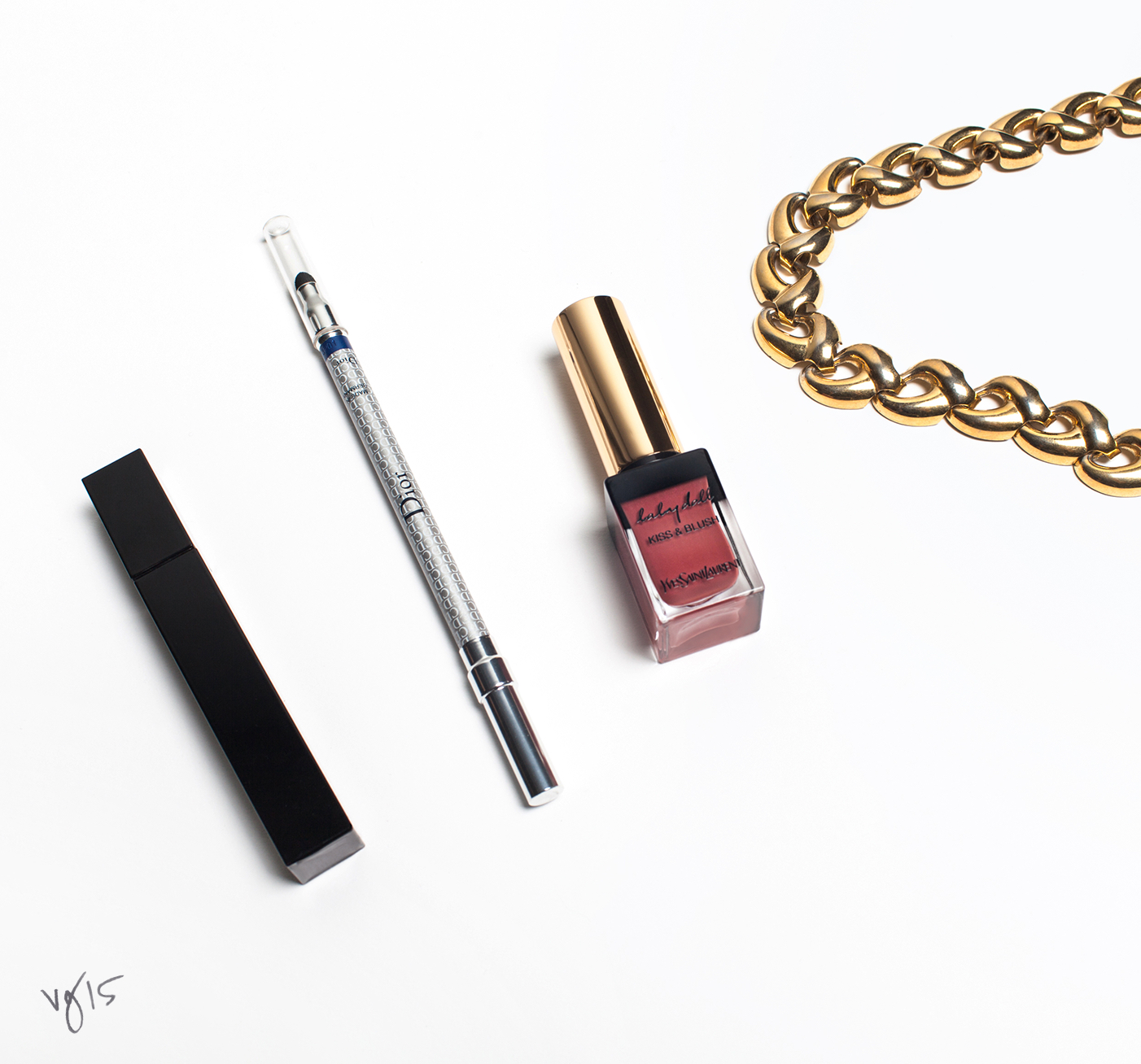 QUICK FIX KIT: INSTANT EVENING MAKEUP  |  #VioletGrey, The Industry's Beauty Edit