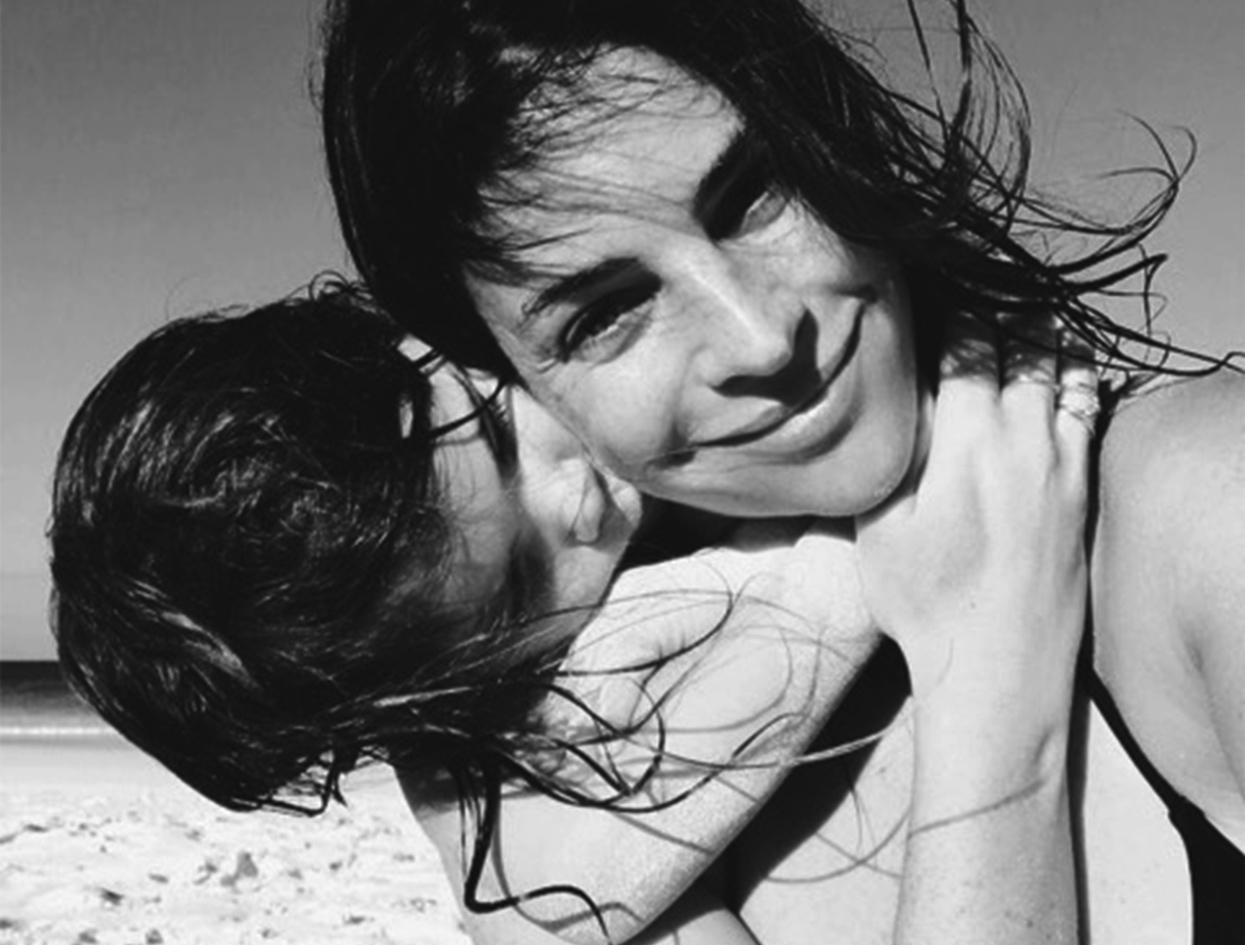 Julia Restoin Roitfeld | The Violet Files