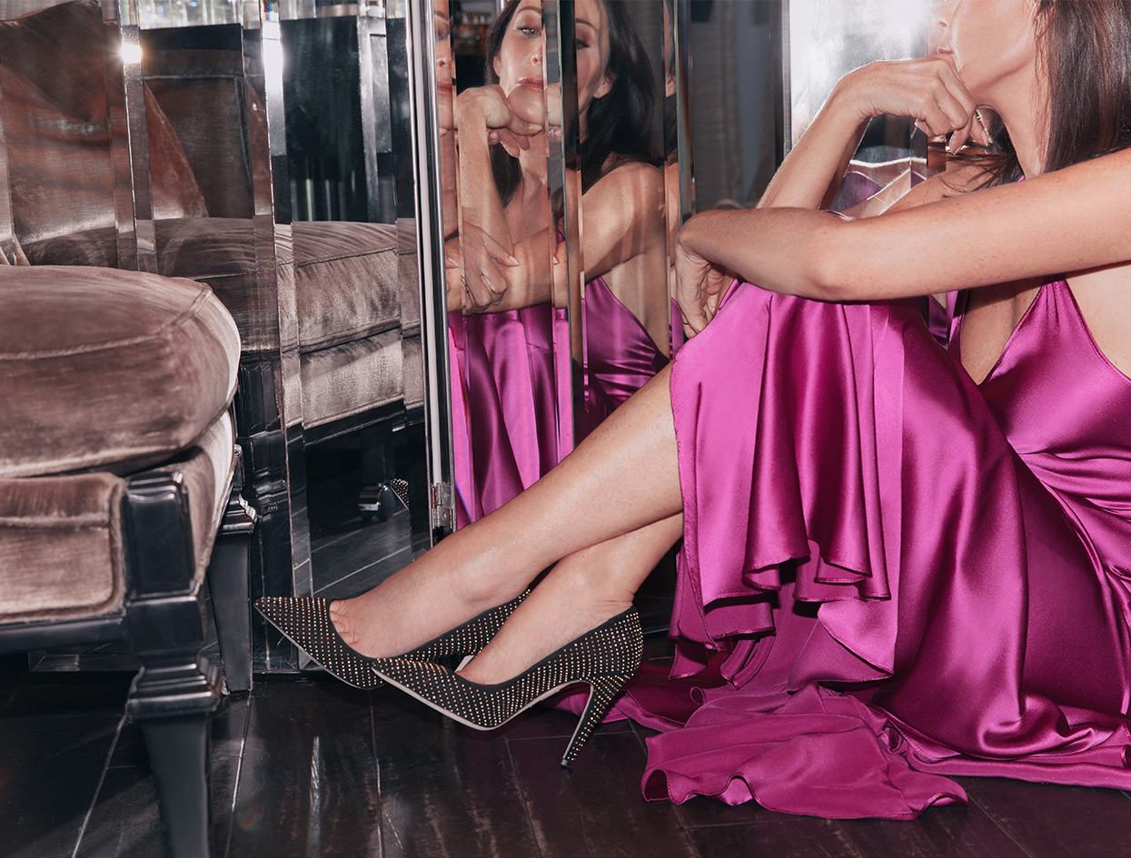 Tamara Mellon | The Violet Files