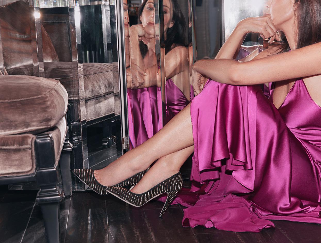 Tamara Mellon | The Violet Files