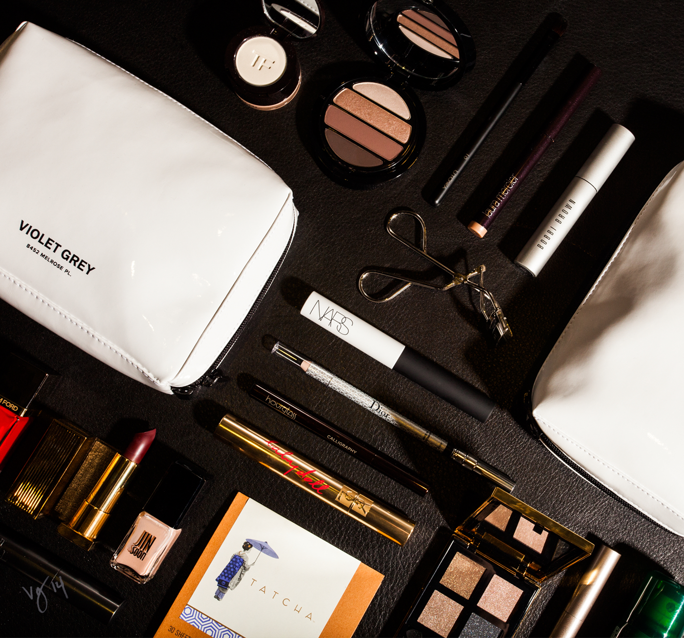 Thirteen custom-curated beauty sets (for you and every woman in your life)  |  #VioletGrey, The Industry's Beauty Edit