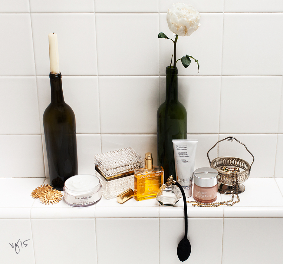 6 Smooth Skin Solutions | VIOLET GREY | The Industry's Beauty Edit | @violetgrey
