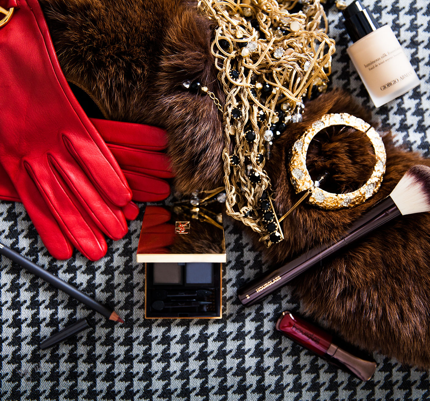 THE SHOPPING LIST FOR FALL MAKEUP: A red carpet makeup artist curates a necessary September cosmetic bag makeover    #VioletGrey, The Industry's Beauty Edit