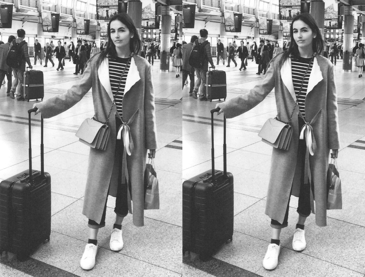 Camilla Belle's Japan Travel Diary | THE VIOLET FILES | VIOLET GREY