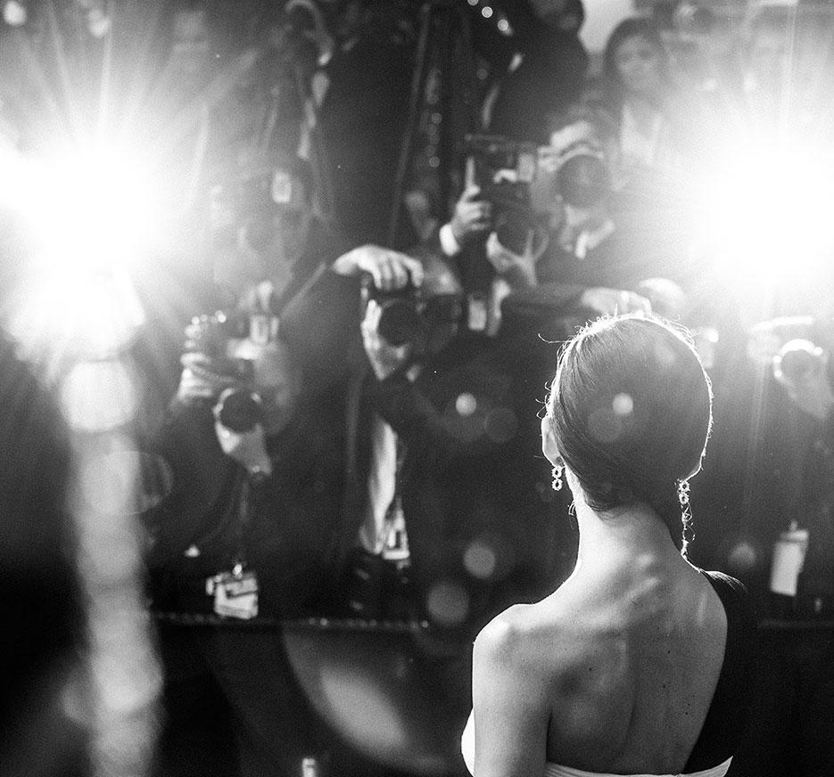 Chanel Makeup Artists's Red Carpet Essentials | The Violet Files | @violetgrey
