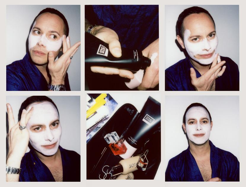 The Ultimate Pore-Minimizing Mask | THE VIOLET FILES