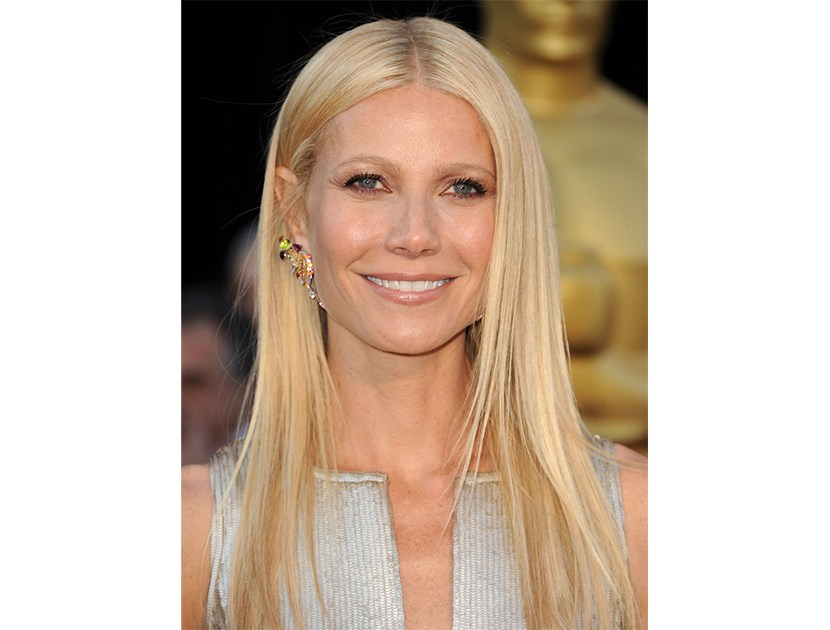 Hair So Good It Should Be Insured: #GwynethPaltrow     #VioletGrey, The Industry's Beauty Edit