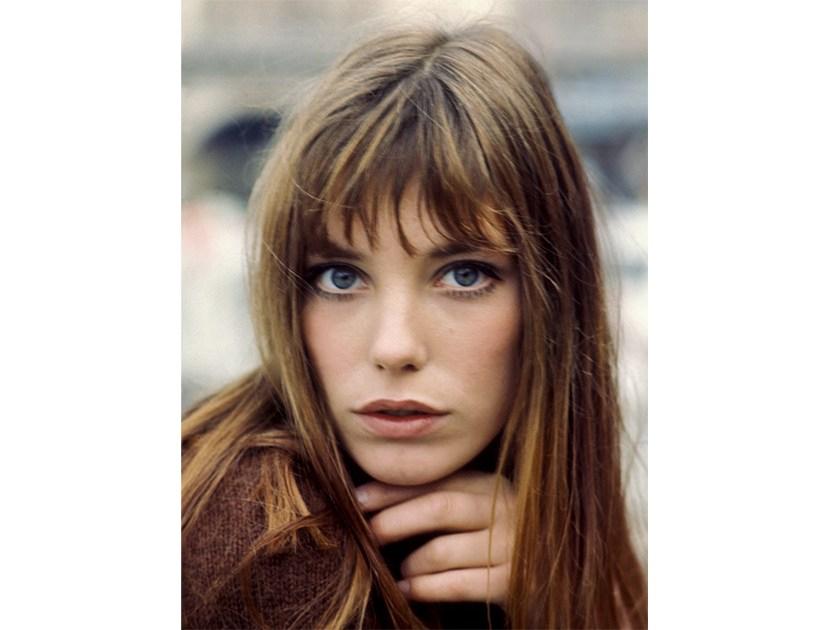 Hair So Good It Should Be Insured: #JaneBirkin     #VioletGrey, The Industry's Beauty Edit