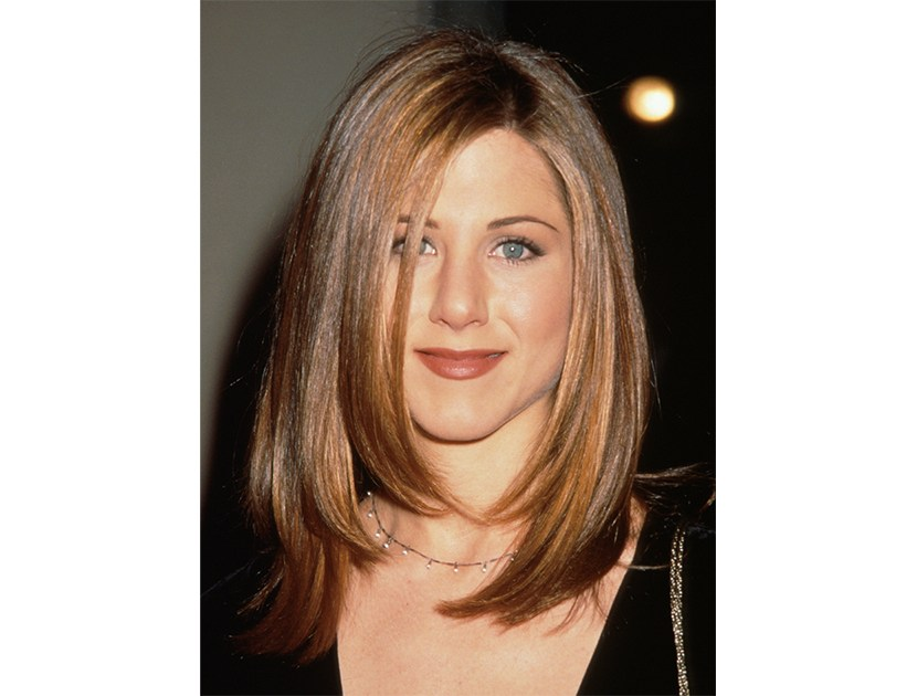 Hair So Good It Should Be Insured: #JenniferAniston     #VioletGrey, The Industry's Beauty Edit