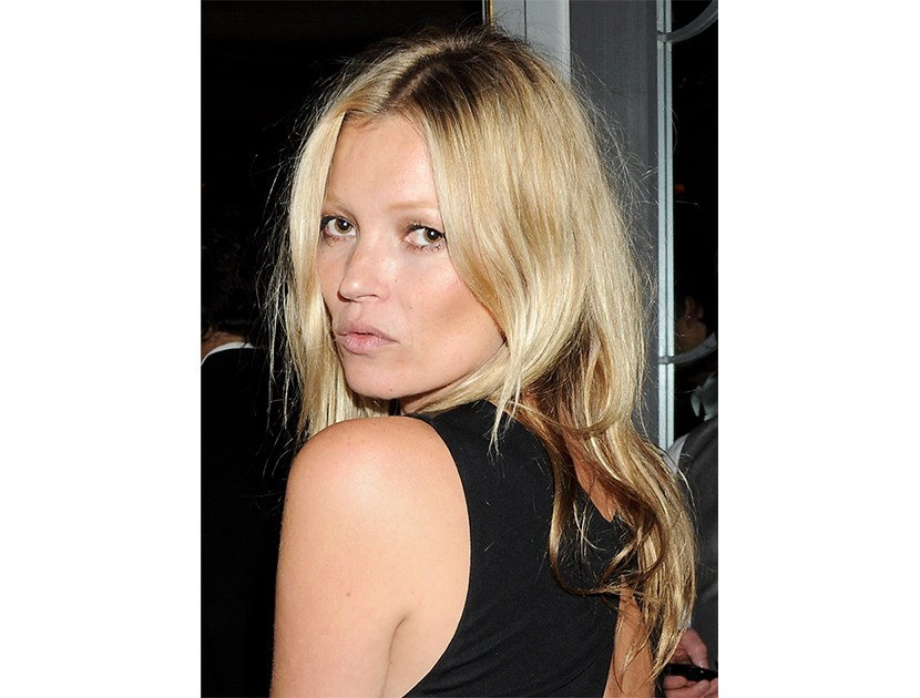 Hair So Good It Should Be Insured: #KateMoss     #VioletGrey, The Industry's Beauty Edit