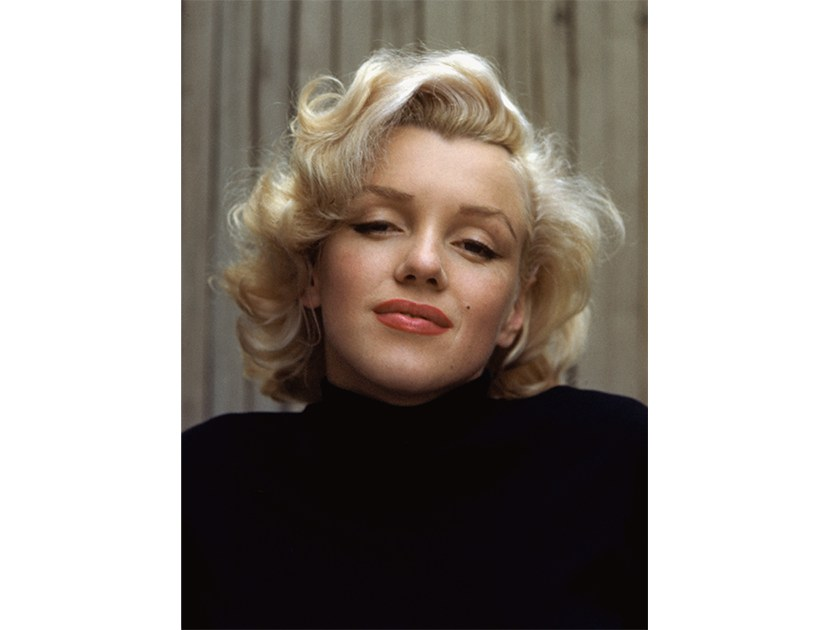Hair So Good It Should Be Insured: #MarilynMonroe     #VioletGrey, The Industry's Beauty Edit