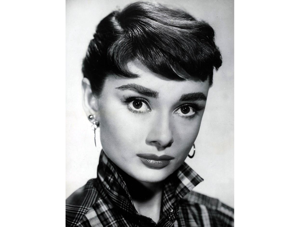 Hair So Good It Should Be Insured: #AudreyHepburn  |  #VioletGrey, The Industry's Beauty Edit