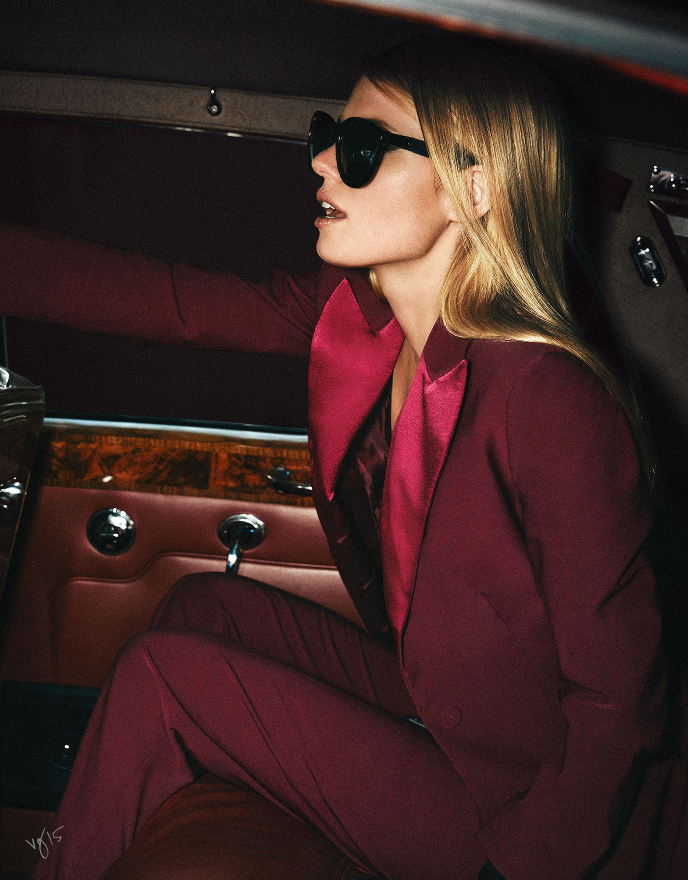 Holiday Transportation | THE VIOLET FILES | @violetgrey