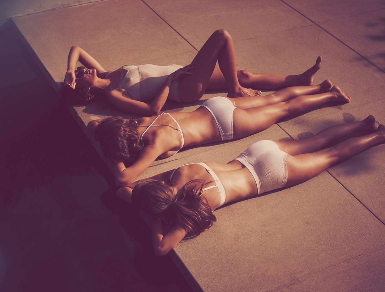 HOW TO MAINTAIN YOUR SUMMER TAN | THE VIOLET FILES