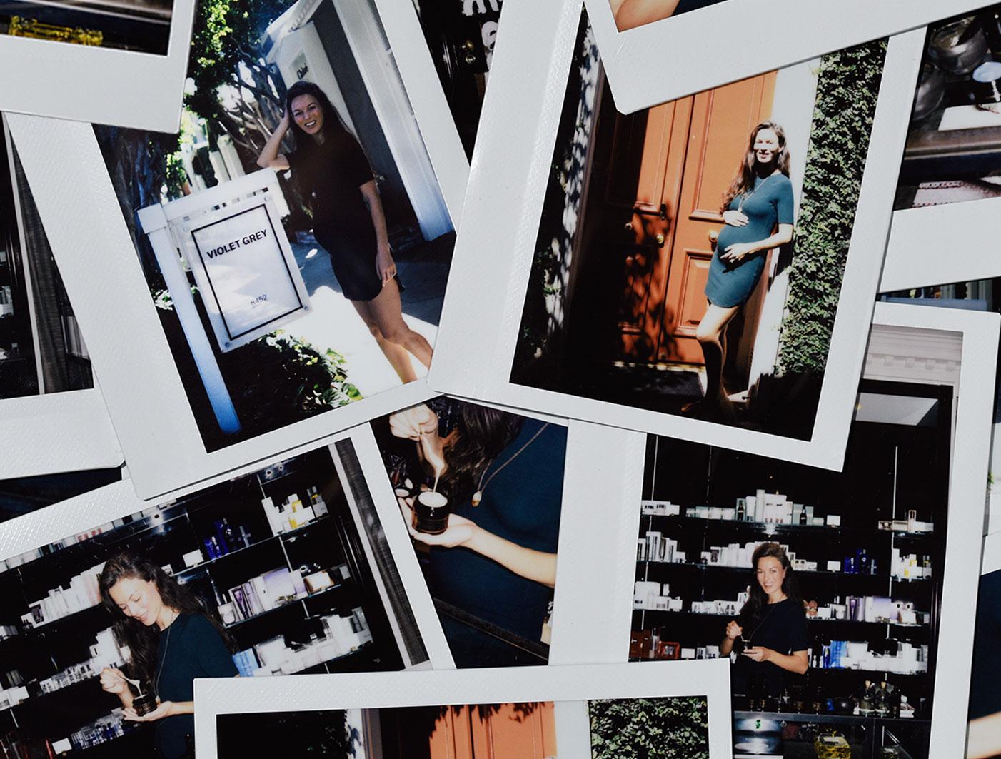 May Lindstrom | Address Book: Los Angeles | The Violet Files | @violetgrey