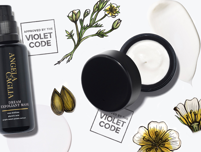 THE SKIN-SAVING  POWER OF MEADOWFOAM SEED OIL  | THE VIOLET FILES
