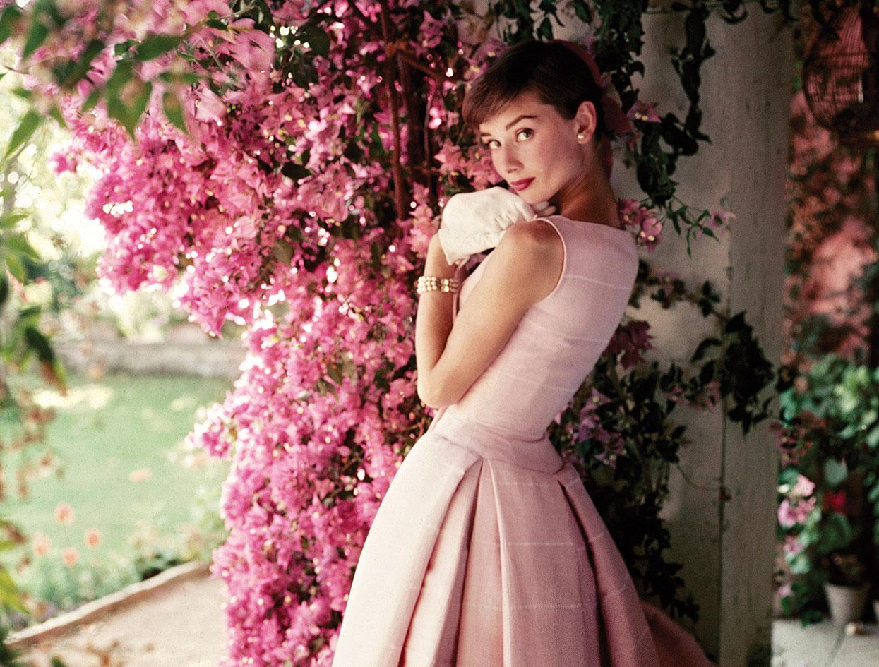 Violet Must: Audrey Hepburn, Portraits of an Icon | THE VIOLET FILES | @violetgrey