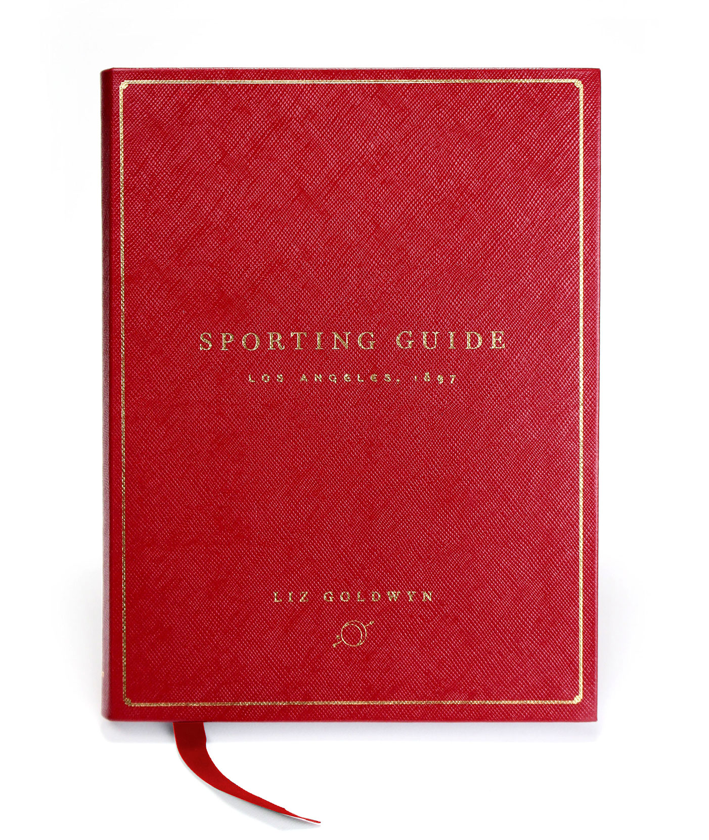 Liz Goldwyn's Sporting Guide | THE VIOLET FILES | @violetgrey